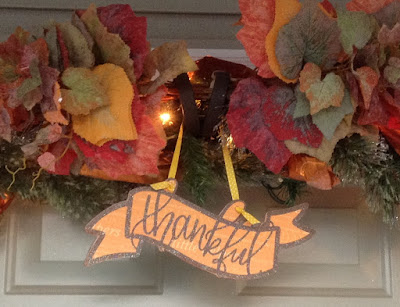 Save Thanksgiving and Stretch Your Seasonal Decorations!