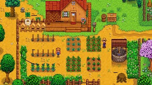Stardew Valley Game Free Download