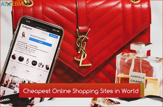 E-shopping website, E-shopping, Online Shopping