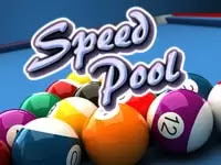 Hızlı Bilardo Kralı - Speed Pool King