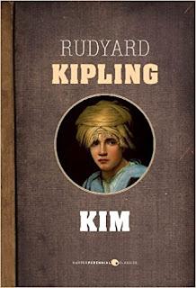 Kim by Rudyard Kipling Download Free Ebook