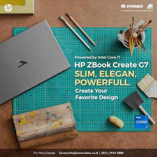 Raih PUncak Karir dengan Laptop HP