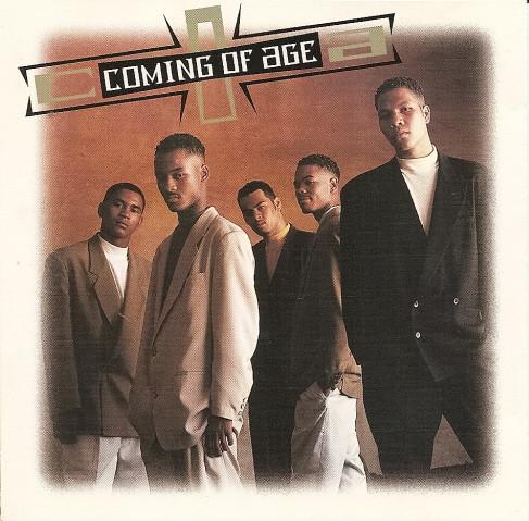 LoloMusicForU: Coming of Age - 1993