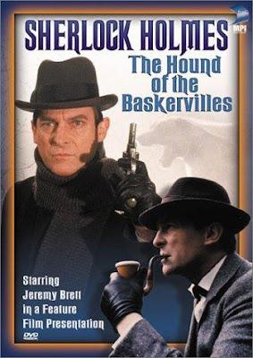 셜록 홈즈 : 바스커빌가의 개 다시보기
