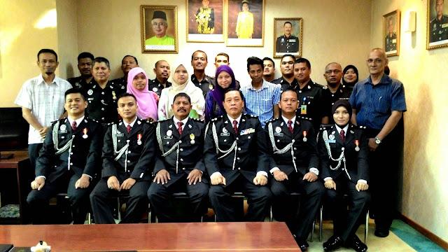 Parol Kuala Lumpur, Jabatan Penjara Malaysia sempena sambutan Hari Penjara