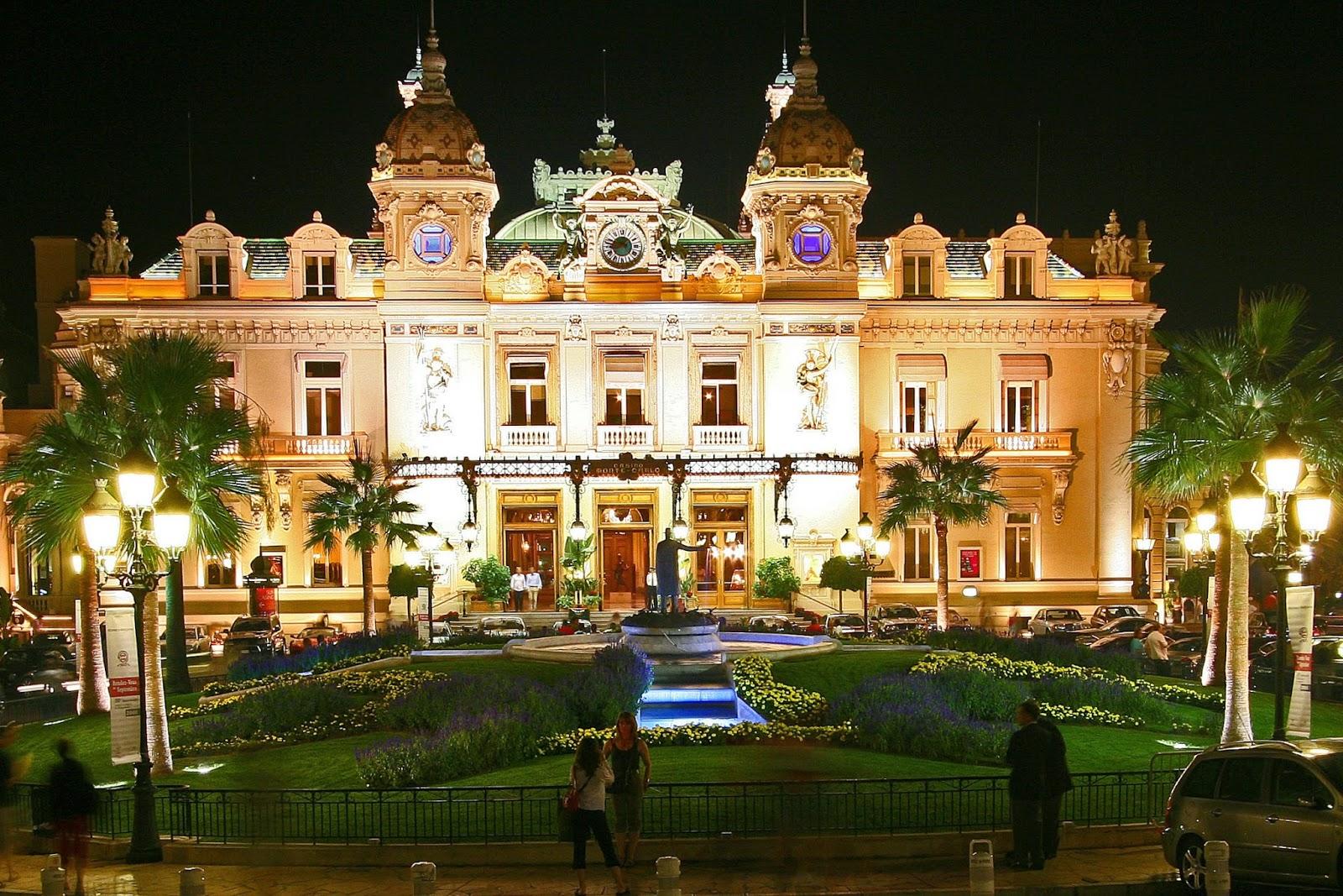 Casino de Mónaco