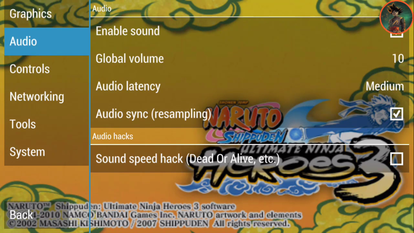All Time Gaming: How to Fix Black screen/ white screen PPSSPP