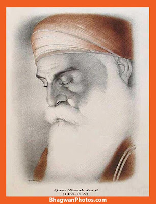 Wahe Guru Ji Photo Hd