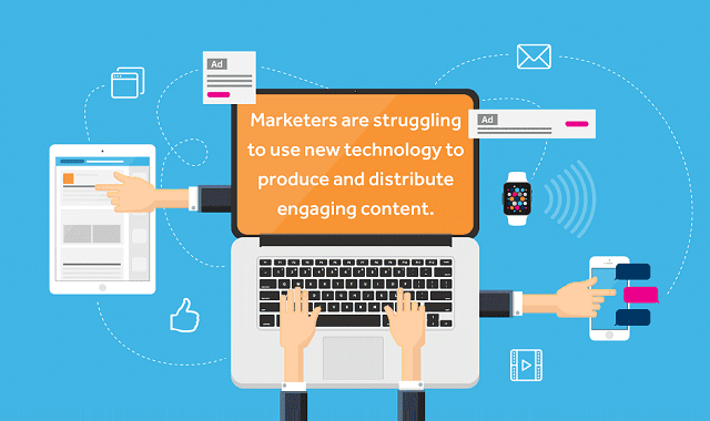 Is Marketing Technology Hurting More Than Helping?