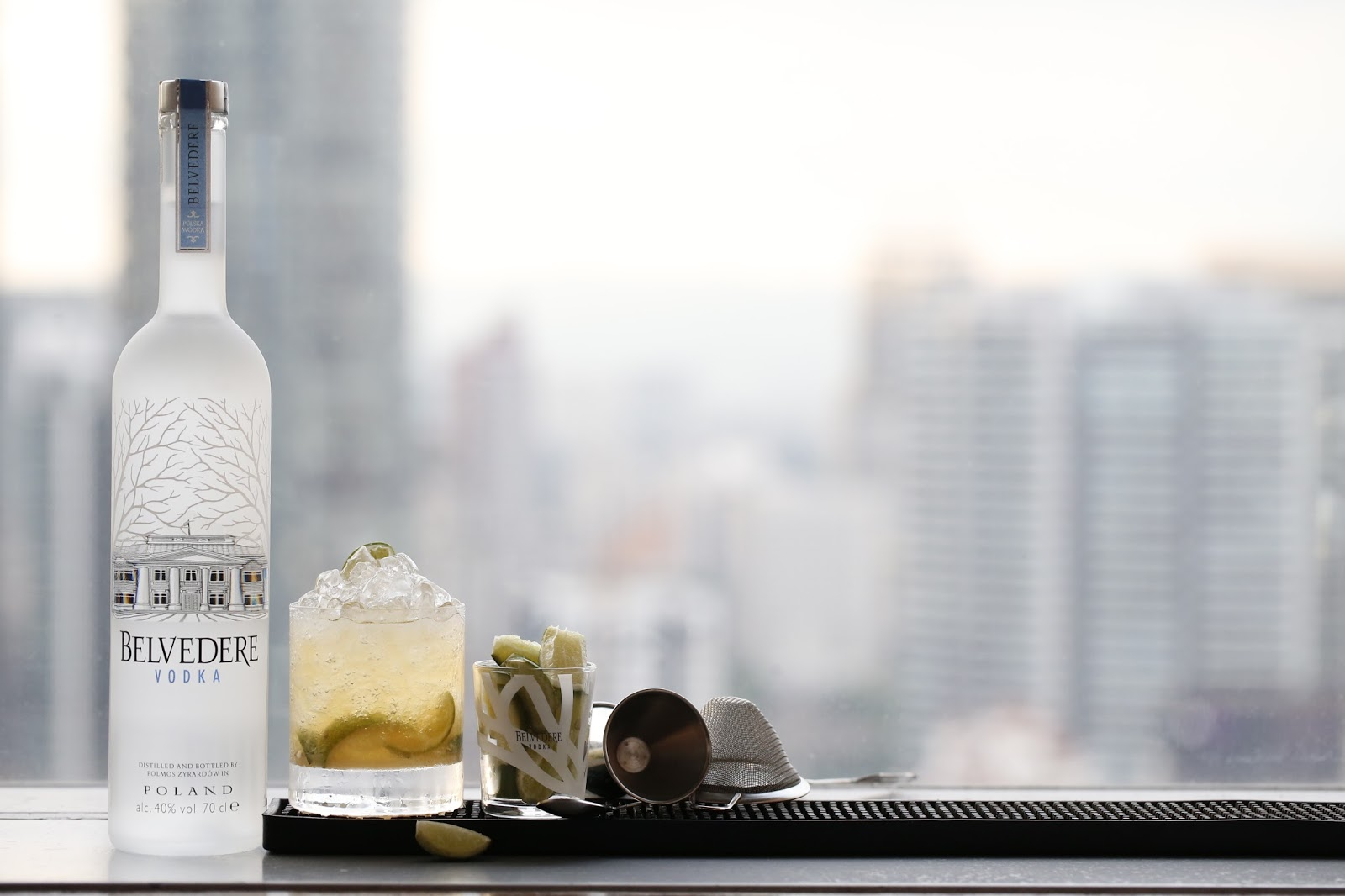 check out d8cce 997cc Bespoke Cocktail Masterclass with Belvedere Vodka!!!