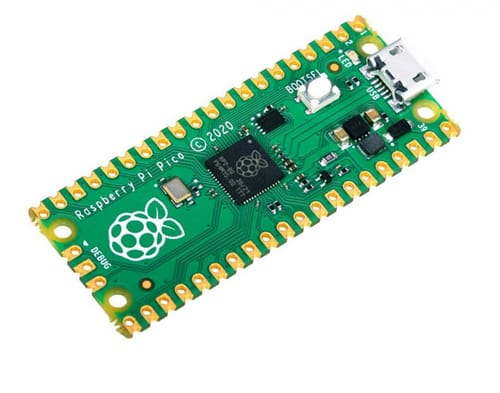 Raspberry Pi launched a $ 4 microcontroller