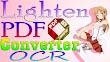 Lighten PDF Converter OCR 6.1.1 Full Version