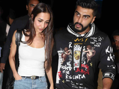 Malaika Arora on true lover tagged arjun kapoor in a post