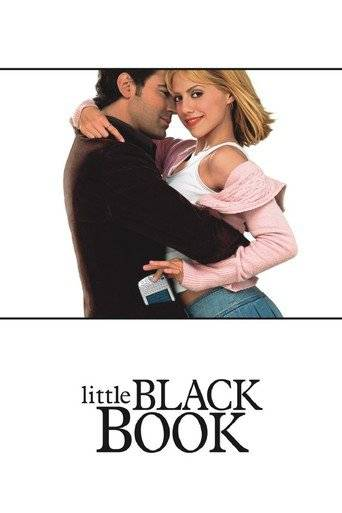 Little Black Book (2004) ταινιες online seires xrysoi greek subs