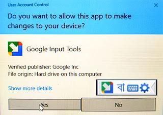 Google input tools offline installer download for windows 10 [Google translate input tools]