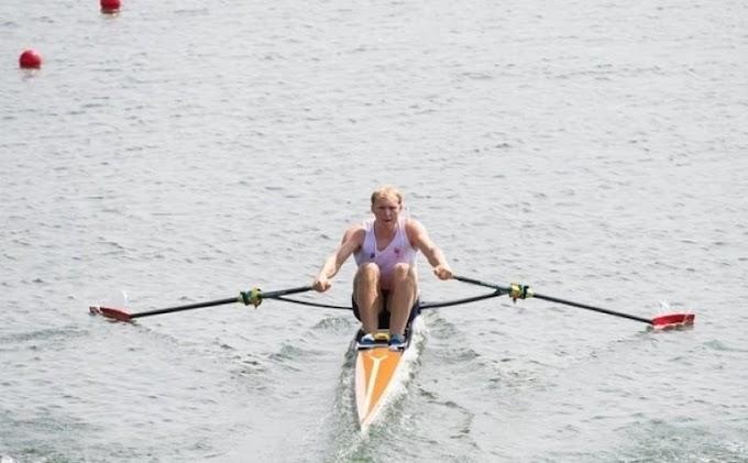 Ολυμπιακοί Αγώνες: Ολλανδός κωπηλάτης αγωνίστηκε στα προκριματικά με κορονοϊό..
