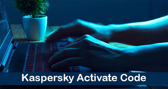 Kaspersky Activate Code