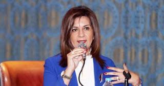 وزير الهجرة وشئون المصريين بالخارج
