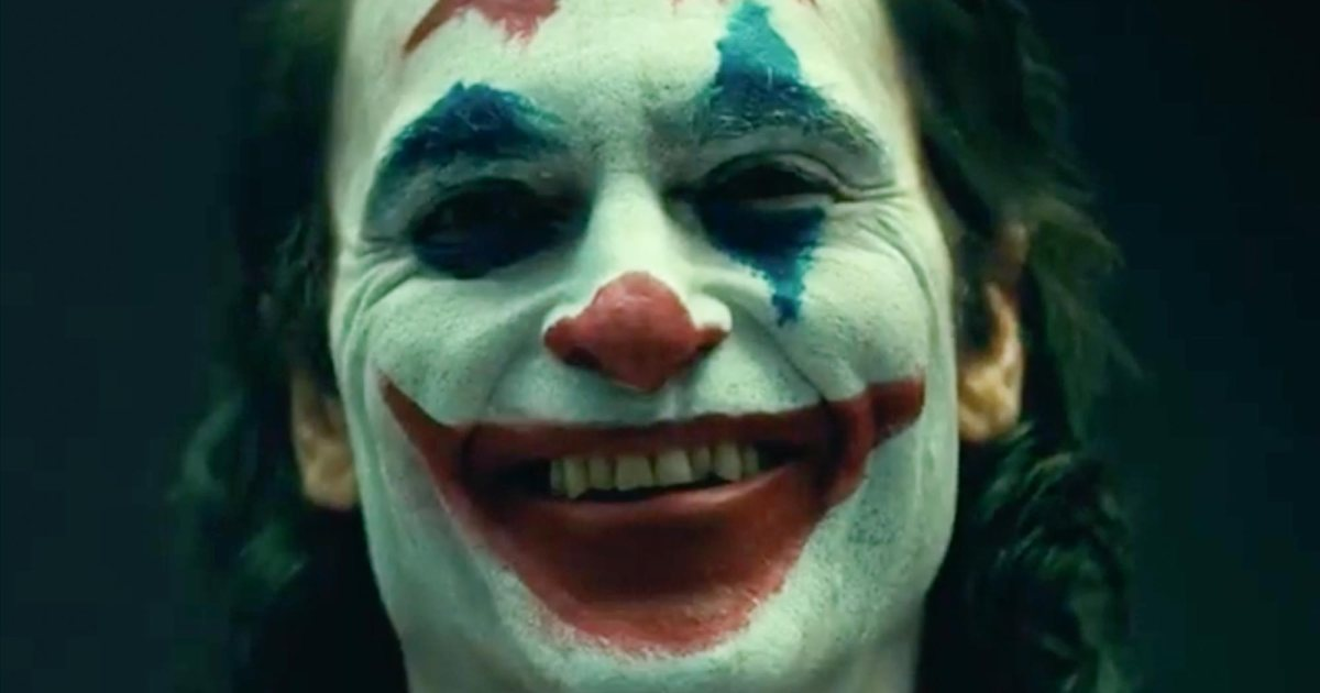 Will Joaquin Phoenix's New Joker Change the Way We Look at Superhero Movies?