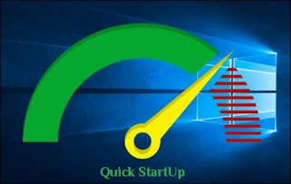 برنامج, تسريع, بدأ, تشغيل, الويندوز, Quick ,StartUp, اخر, اصدار