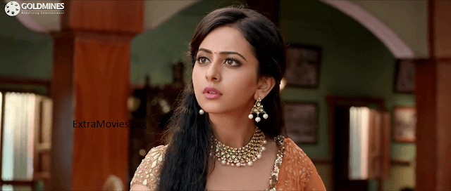 South Indian movie Sarrainodu 2016 image 1