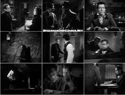 El ladrón de cadáveres (1945)