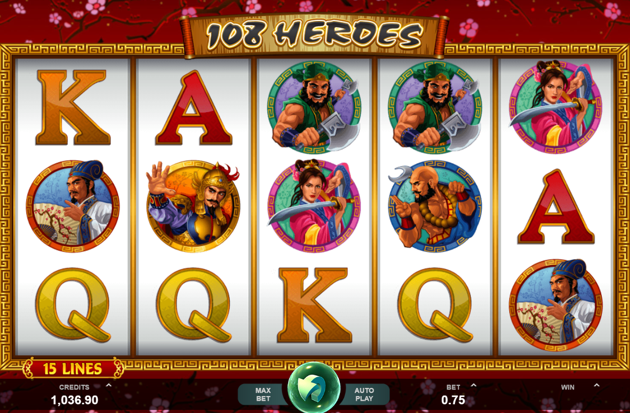 Slot Joker123 - Bandar Judi Slot Mesin Online Indonesia