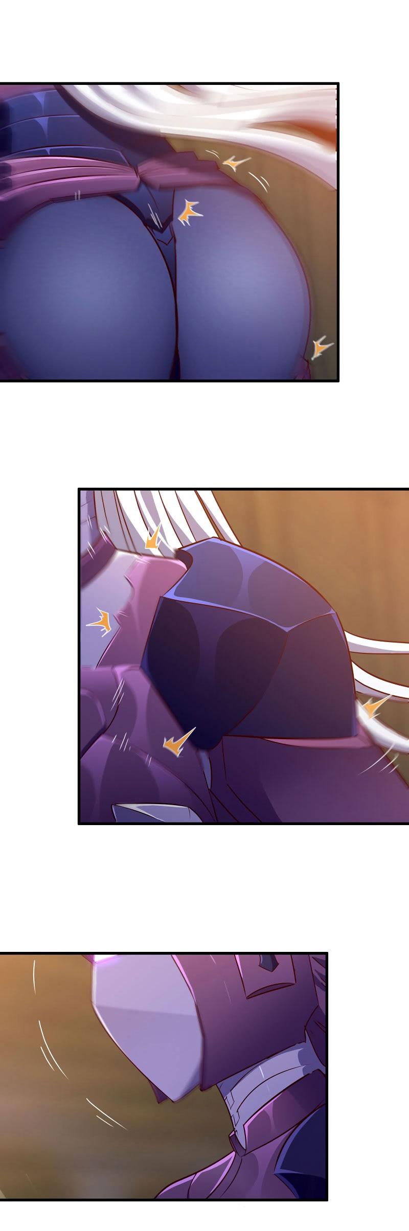 Komik My Wife is a Demon Queen Chapter 172