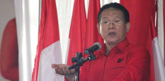 Mantan Menteri KKP: Tol Laut Jokowi Program Ecek-ecek