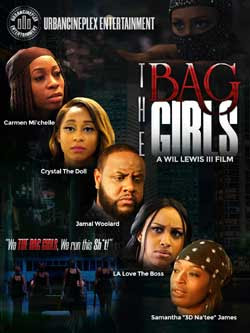 The Bag Girls (2020)