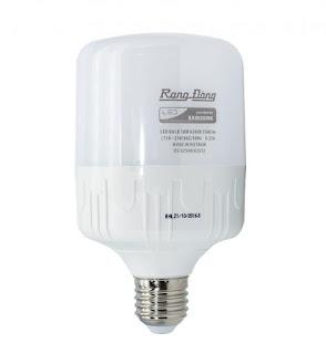Đèn led bulb Rạng Đông LED TR80N1 18W