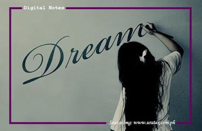 Sebuah Puisi Harapan dengan Judul Mimpi yang Tinggi