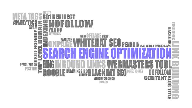 Optimasi SEO on Page Blogspot (Studi Kasus)