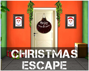 MirchiGames Christmas Escape 2