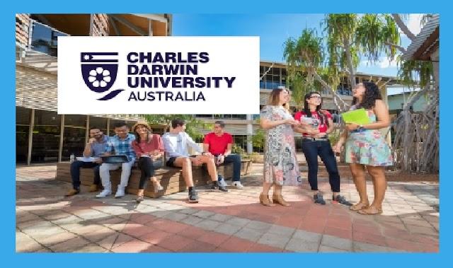 Charles Darwin University International Student Scholarships