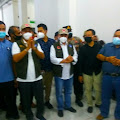 Bupati Pemalang : Jadikan Pasar Induk Randudongkal Untuk Kemakmuran Masyarakat Luas