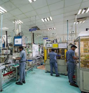Recruitment CNC/VMC/HMC Operators in AVTEC Limited CK Birla group Company Chennai