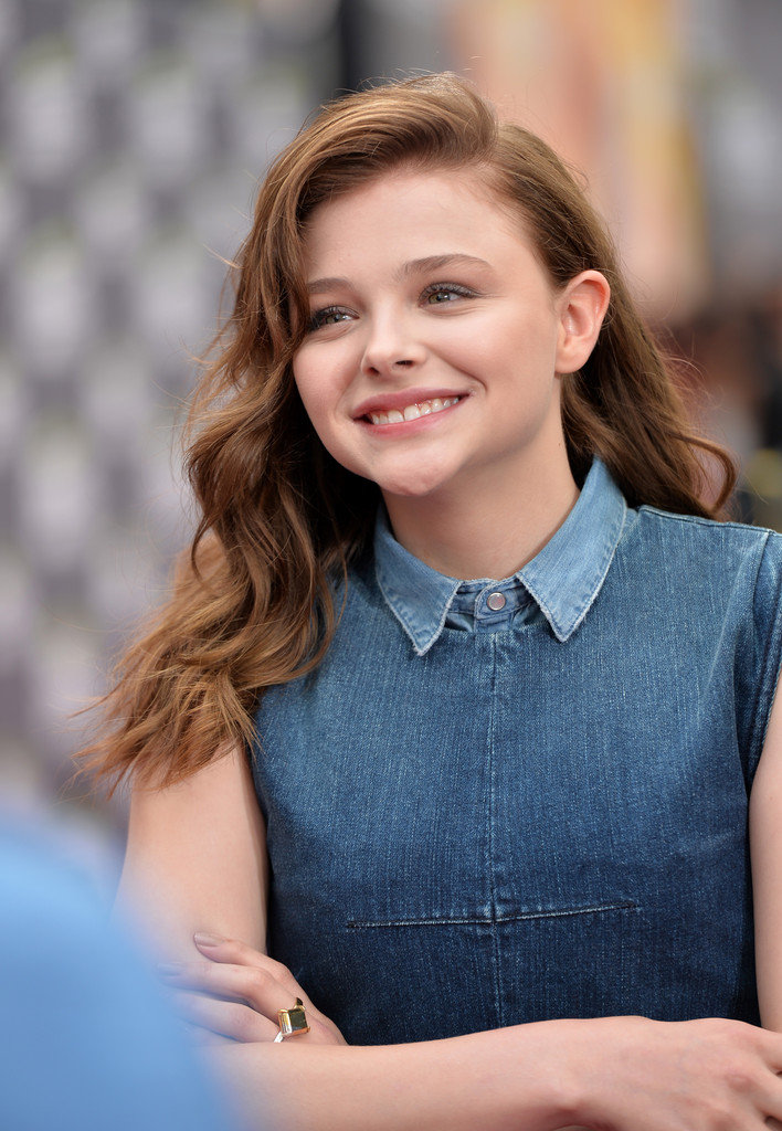 Chloe Grace Moretz Pictures Gallery (3)
