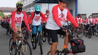 Pajak Sepeda Bakal Dipungut, Kemenhub Buka Wacana Pesepeda Wajib Bayar Pajak, Berikut Alasannya