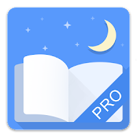 Moon+ reader pro apk latest