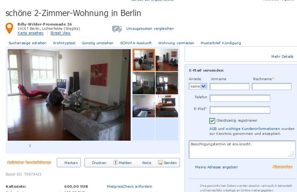 billy-wilder-promenade 23 berlin