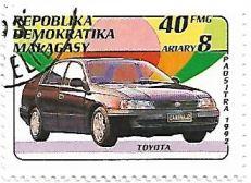 Selo Toyota