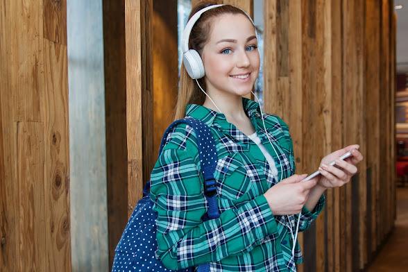 Tips Fashion untuk Mahasiswa