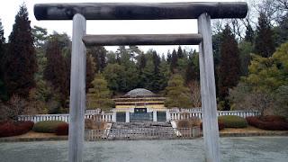 香淳皇后陵