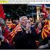 'Δημοκρατία της Άνω Μακεδονίας' - 'Republic of Upper Macedonia' τα Σκόπια!