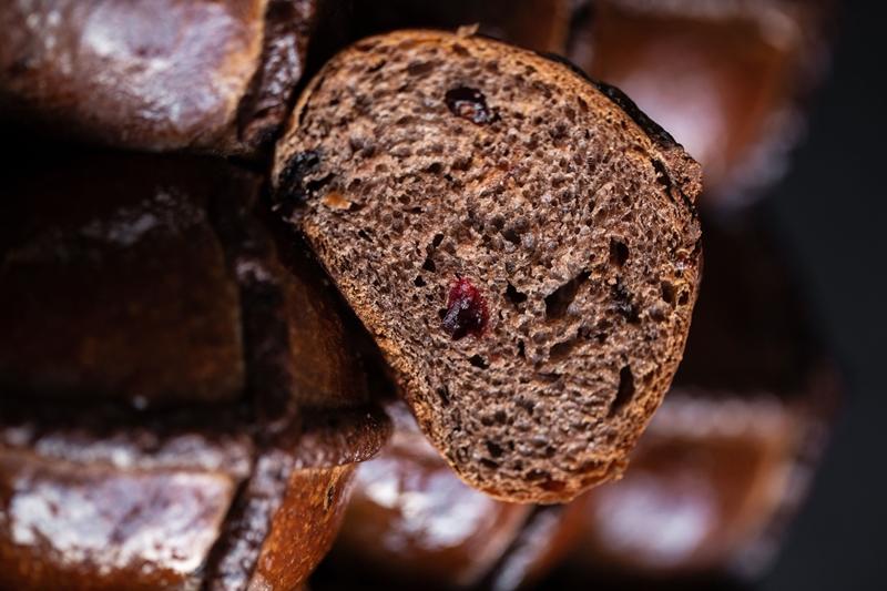 Sevgi dolu ekmeğin gizli formülü