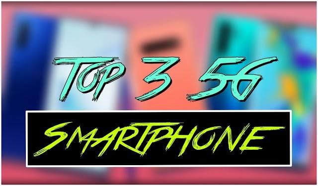Top 3 5G Smartphone In 2020