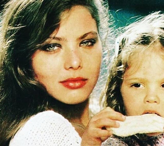 Мамина красота не передалась! Дети роскошной Орнеллы Мути