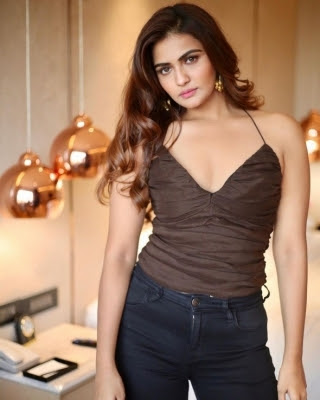 Arthi Venkatesh Photos