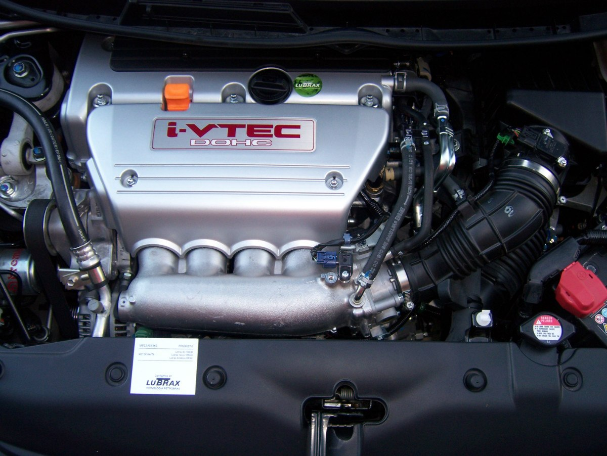 Amazing Honda New Civic Si   Motor VTEC